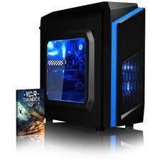 ordinateur bureau gamer pc bureau gamer achat informatique fnac