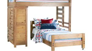 Loft Bed With Desk For Teenagers Bunk Loft Beds
