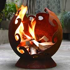 patio heaters phoenix fire pits and outdoor heating notonthehighstreet com