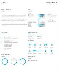 Beautiful Resume Templates 5 Steps To An Amazing Resume Create Amazing Infographics Easel Ly