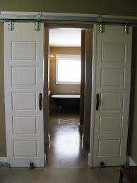 peel and stick shiplap lowes barn door bathroom lowes closet doors lowes prehung wood interior