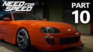 supra 2015 need for speed 2015 gameplay walkthrough part 10 supra under