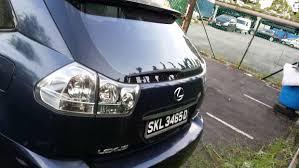 lexus singapore price lexus rx 300 dark blue pa exportspa exports