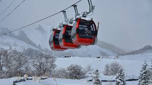 Used Chair Lifts Can Chairlifts Pulsed Gondolas And Cabriolet Gondolas Be Used For