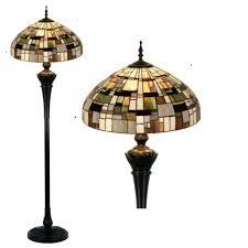 Art Deco Floor Lamps Tiffany Art Deco Floor Lamps U2013 Tiffany Lighting Direct