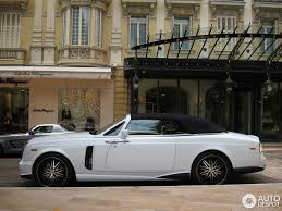 roll royce myanmar rolls royce phantom drophead coupé mansory bel air 17 november