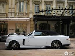 roll royce myanmar rolls royce phantom drophead coupé mansory bel air 17 november
