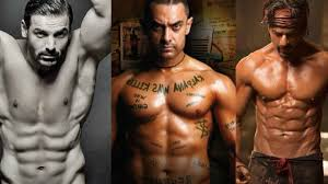 how to get a body like a bollywood actor john abraham hrithik