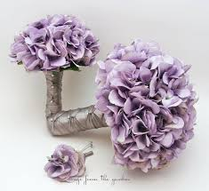 boutonniere prices bridal bouquet lavender silk hydrangea groom boutonniere toss
