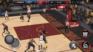apk live nba live mobile apk version 1 1 1 apkpure
