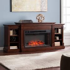 northwest 36 in electric fireplace with wall mount and floor