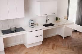 kitchen cabinet design standards five requirements for accessible kitchen design