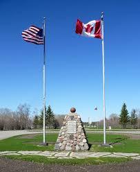 Manitoba Flag International Peace Garden U2013 Wikipedia