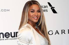 hair style giving birth ciara s down 20 pounds four weeks after giving birth page six