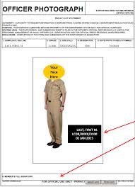 officer photos no longer required for navy promotion boards