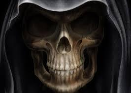 grim reaper interpret meaning of