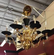 Italian Porcelain Chandelier High Quality Lamps Chandeliers Light Fixtures