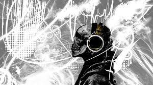 skull wallpaper hd qygjxz