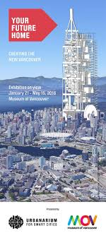 Your Future Home Creating The New Vancouver Urbanarium - Design your future home