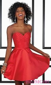 mori lee short designer homecoming dress promgirl