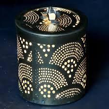 diwali lights golden light jar baazkart