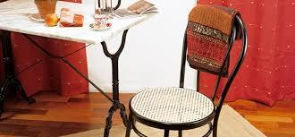 se d arrasser d un canap canner une chaise soi même