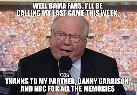 Iron Bowl Memes - get verne and gary off the air home facebook