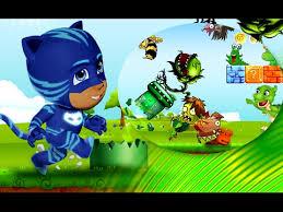 super kids masks heroes pj mask free game app kids