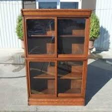 Danner Revolving Bookcase Antiques By Design Ash Danner Revolving Bookcase With Drawer