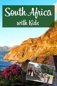 South Africa With Kids Trip Itinerary And Travel Tips