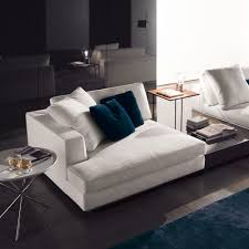 furniture appealing ethan allen sectional sofas with ottoman and