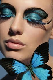 beautiful makeup ideas with makeup idea for blue with