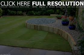 Backyard Simple Landscaping Ideas by Simple Landscaping Ideas Ideas Us House And Home Real Estate Ideas