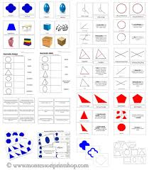 math worksheets montessori math worksheets printable