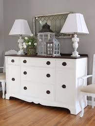 Decorating A Credenza Excellent Dining Room Sideboard Decorating Ideas In Home Decor