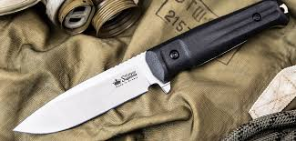 tactical kitchen knives sturm tactical utility knife by kizlyar supreme