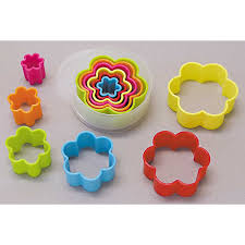 cookie cutter sets lights decoration