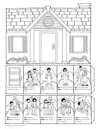 lds coloring pages i can be a good exle best photos of my family in house coloring page lds family in my