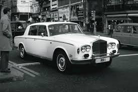 bentley corniche convertible a classic rolls royce for 30 000 it could easily be yours