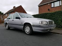 volvo 850se 2 0 petrol manual in dinnington south yorkshire