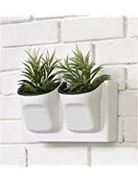 amazon com vertical u0026 wall planters patio lawn u0026 garden wall