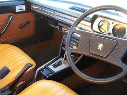 peugeot 504 modified peugeot 504 interior image 42