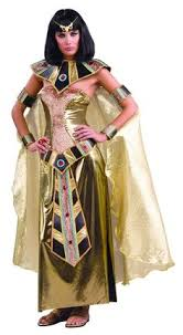 Cleopatra Halloween Costumes Girls Foxxy Cleopatra Costume Wig Products Products