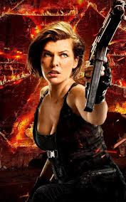 resident evil the final chapter 2017 wallpapers milla jovovich resident evil the final chapter download free hd