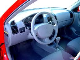 hyundai accent 4 door sedan hyundai accent 4 doors 2003 on motoimg com