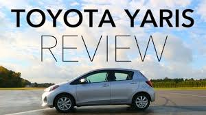 2012 toyota yaris reviews toyota yaris 2012 2014 road test