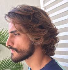 Natural Mens Hairstyles by Curly Hairstyles 70 Stylish Hairstyles For Men With Curly Hair
