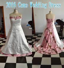 100 camo wedding dresses discount 2016 new arrival cowboy