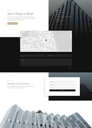get layout from view get a free architecture firm layout pack for divi web design tips