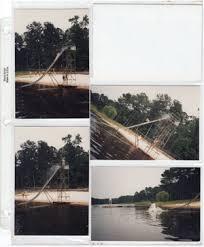 magnetic photo album pages page photo album scans